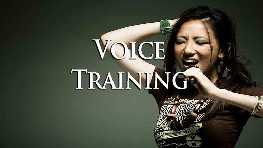 voice-training