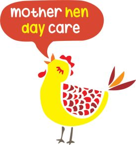 Mother Hen logo